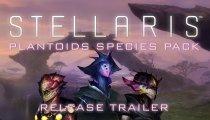Stellaris - Trailer del Plantoids Species Pack