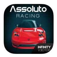 Assoluto Racing per iPad