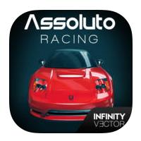 Assoluto Racing per iPhone