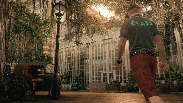 Hitman - Episodio 4: Bangkok