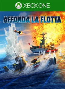 Affonda la Flotta per Xbox One