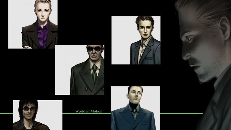 The Silver Case è disponibile da oggi su Steam
