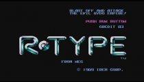 R-Type - Il trailer della versione Wii U