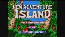 New Adventure Island - Il trailer della versione Wii U
