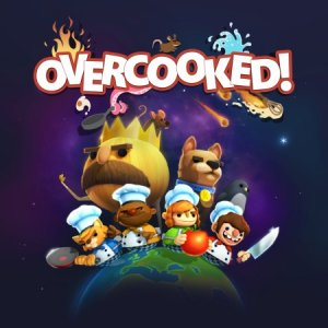 Overcooked! per PlayStation 4