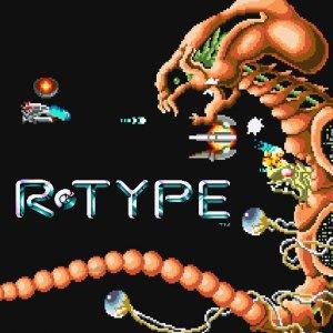 R-Type per Nintendo Wii U