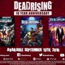 Dead Rising: 10 Year Anniversary - Trailer di presentazione