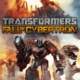 Transformers: La Caduta di Cybertron per PlayStation 4