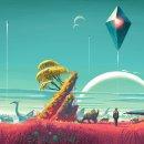 No Man's Sky: Visions è il nuovo aggiornamento gratuito, eccolo in video