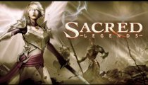 Sacred Legends - Trailer di presentazione