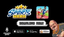 Sports Hero - Il trailer di lancio