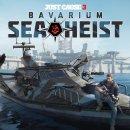 Just Cause 3: Bavarium Sea Heist è disponibile da oggi per tutti gli utenti