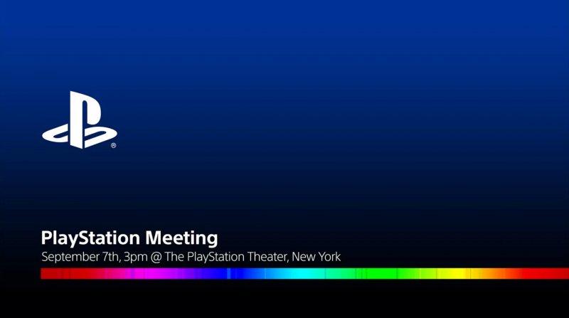 Il PlayStation Meeting di settembre, con probabile presentazione di PlayStation 4 Neo, verrà trasmesso in streaming