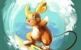 Un nuovo giorno per i pokémon - Provato