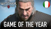 The Witcher 3: Wild Hunt - Game Of The Year Edition - Trailer di presentazione