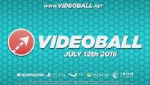 Videoball - Trailer del gameplay