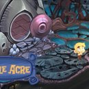 L'avventura The Little Acre arriva su PC, PlayStation 4 e Xbox One il 22 novembre
