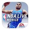 NBA LIVE Mobile per iPad