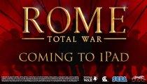 Rome: Total War - Trailer della versione iPad