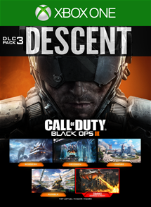 Call of Duty: Black Ops III - Descent per Xbox One