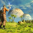 Parte una serie di video di gameplay di Outcast - Second Contact: il primo è dedicato all'esplorazione