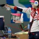 A Rio 2016, un'atleta ha usato il medaglione di Geralt di Rivia come porta fortuna