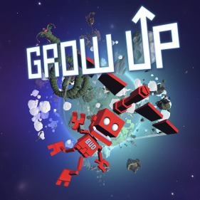 Grow Up per PlayStation 4