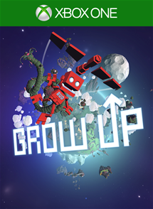 Grow Up per Xbox One