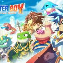 Il trailer della GamesCom 2016 per Monster Boy and the Cursed Kingdom