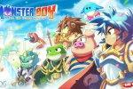 Monster Boy and the Cursed Kingdom è stato prenotato su Nintendo Switch dieci volte più che su PS4