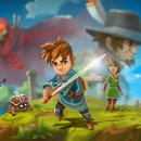 Oceanhorn: Monster of Uncharted Seas approderà su PlayStation 4 e Xbox One il 7 settembre