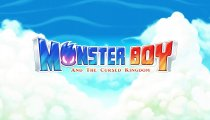 Monster Boy and the Cursed Kingdom - Trailer della GamesCom 2016