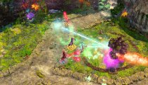 Nine Parchments - Trailer di presentazione