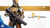 Destiny: The Collection - Trailer di presentazione