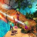 Frozenbyte annuncia Nine Parchments, un gioco fantasy cooperativo per PC e console