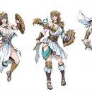 Spuntano in rete degli artwork che potrebbero fare riferimento a Soul Calibur VI