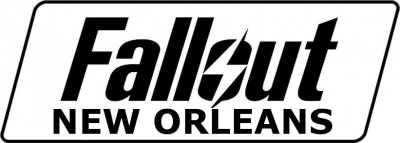 Registrato il marchio Fallout: New Orleans