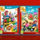 Super Mario 3D World, Captain Toad e altri titoli si aggiungono alla linea Nintendo Selects in Europa