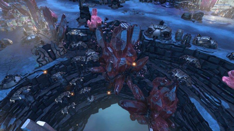 Halo Wars 2 avrà una modalità completamente inedita per il genere RTS