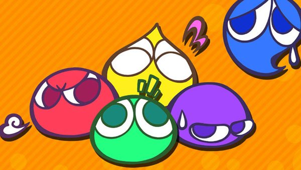 Annunciato Puyo Puyo Chronicle per 3DS
