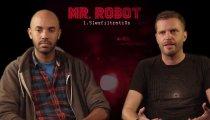 Mr. Robot eps1.51exfiltrati0n - Trailer Dietro le Quinte