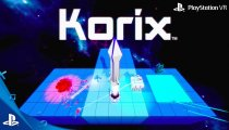 Korix - Trailer del gameplay
