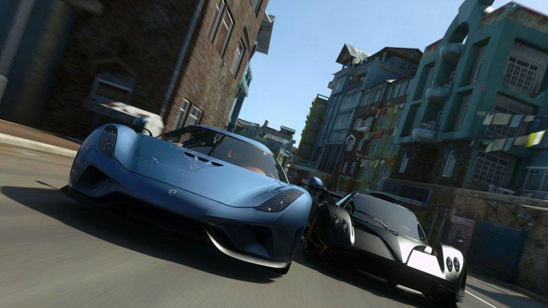 Nuovi dettagli su DRIVECLUB VR, uscirà su PlayStation VR entro il 2016