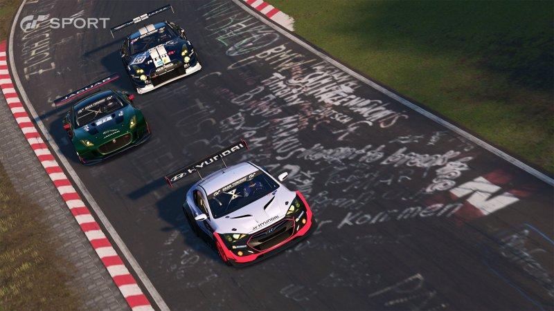 [Aggiornamento] Gran Turismo Sport è stato rinviato al 2017