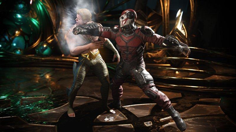 La recensione di Injustice 2 su PC