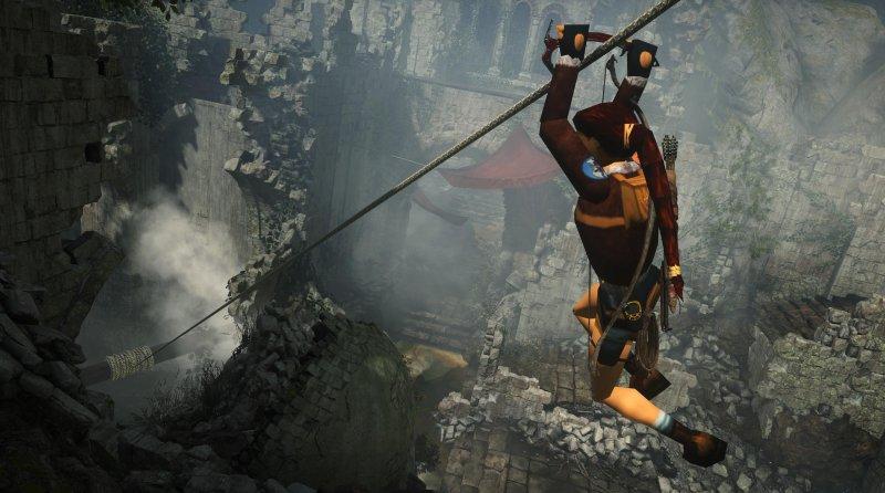 L'art director di Dead Space svolgerà il ruolo di director per il franchise di Tomb Raider