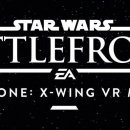 L'espansione di Battlefront per PlayStation VR si chiama Star Wars: Battlefront - Rogue One: X-Wing VR Mission