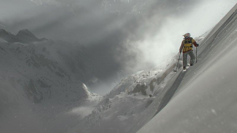 Tributo alla montagna