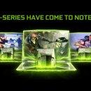 NVIDIA GeForce serie 10 mobile