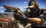 Tom Clancy's Ghost Recon Wildlands gira a 1800p con texture ed effetti migliorati su Xbox One X - Notizia